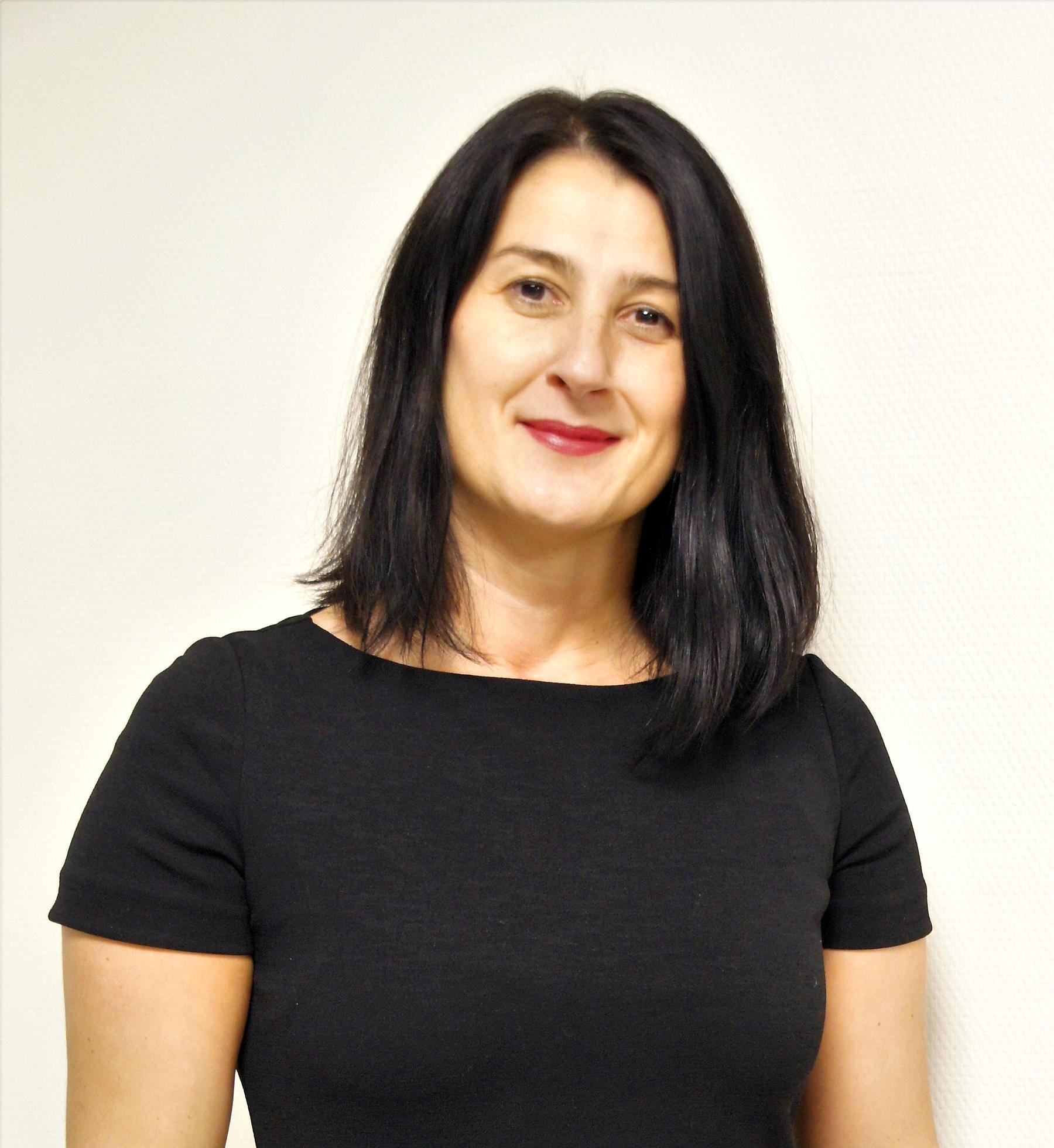 Astraia CEO Dzenana Poljo